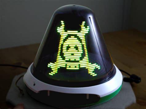 crayola digital light designer the crayola digital light designer hackaday