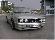 My Norwegian 533ia 1983 With e34 seats m5 Many pictures