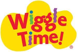 Wiggle Time Logo