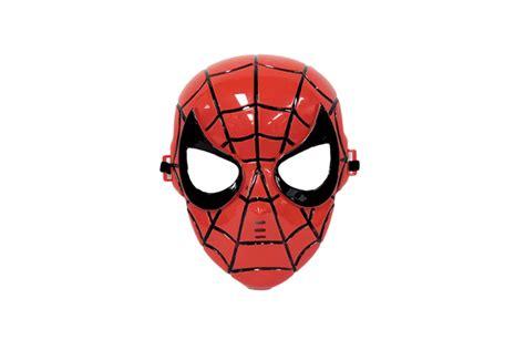 Mascara Homem Aranha Avengers Vingadores Ultimato no Elo7