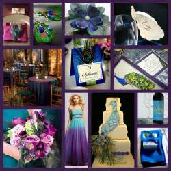 wedding themes premier magazine wedding theme peacock