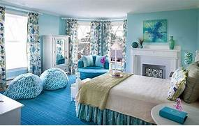 Teenage Girl Room Ideas Blue by Pics Photos Bedroom With A Blue Theme For Teenage