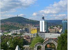 Sarajevo Pictures Photo Gallery of Sarajevo High