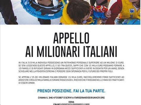 capgemini si鑒e social unhcr appello ai milionari italiani osservatorio socialisosservatorio socialis