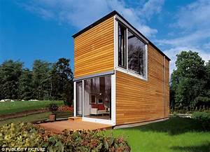 Ministers are planning a new wave of 100,000 prefab ...