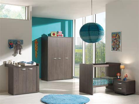 chambres d h es jolivet chambre bébé complète contemporaine chêne foncé robin
