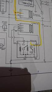6 Pin Voltage Regulator Wiring Help