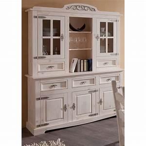 Möbel Farbe Weiß : vitrine 3 t rig mexican kiefer wei wendland ~ Sanjose-hotels-ca.com Haus und Dekorationen