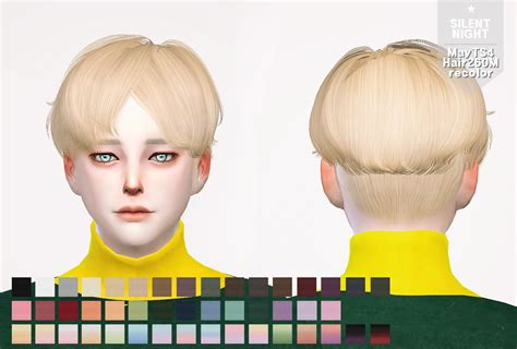 sims  hairs sim culture nation  hair  recolor