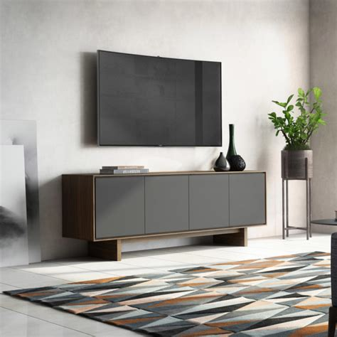 Media Cabinet by Homepage Bdi