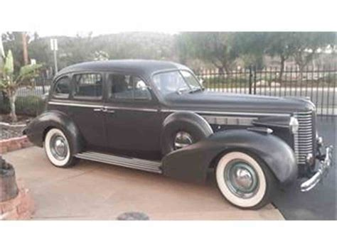 1938 Buick Century For Sale by 1938 Buick Special Deluxe For Sale Classiccars Cc