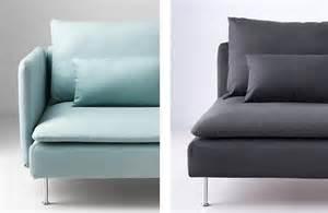 nockeby sofa jak znaleźć prostą kanapę coś estetycznego o designie i diy