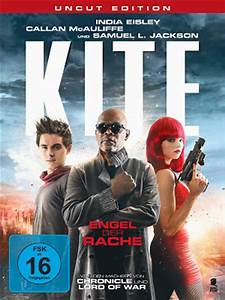 Kite Movie Clip : Teaser Trailer