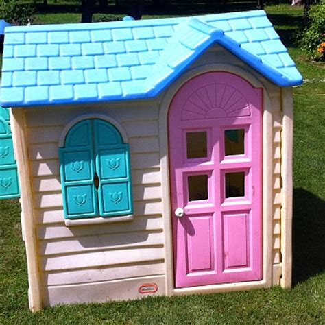 childrens bed with diy playhouse renovation paint that plastic