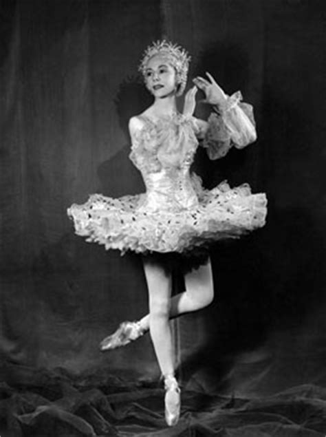 Alicia Markova as Giselle Blinds: Creatively Different