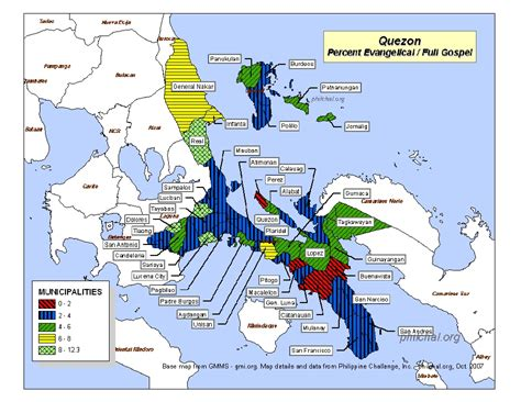 philippines church province summaries