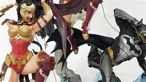 Injustice: Gods Among Us - Collectors Wonder Woman ...