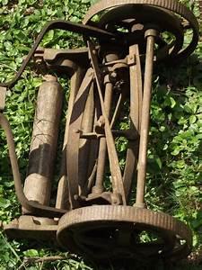 Value Of Antique Reel Mower
