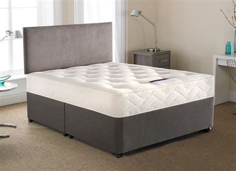 guest bed single to silentnight radley open divan bed firm dreams
