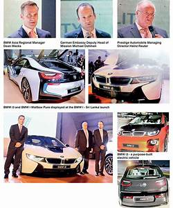 Bmw I8 Price Sri Lanka Bmw I8 Daily Mirror Sri Lanka Latest