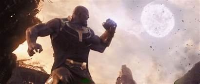 Thanos Titan Moon Rad Eat