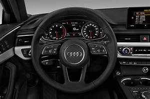 2018 Audi A4 Manual Quick Take Review