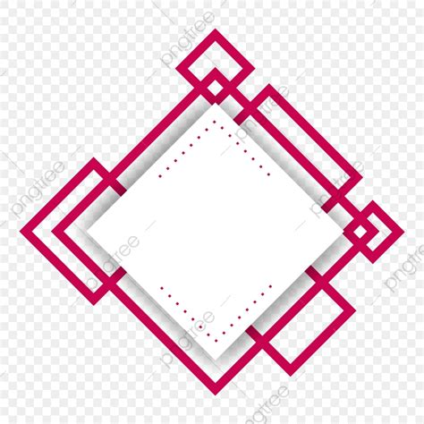 Abstract Shape Png by Abstract Shape Frame Shape Frame Line Png And
