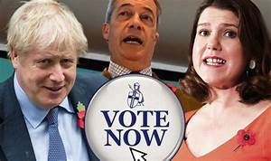 Election poll: Are you going to tactically vote in the ...