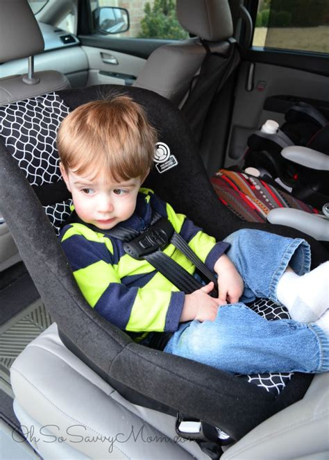 siege auto rear facing extended rear facing car seat cosco scenera review
