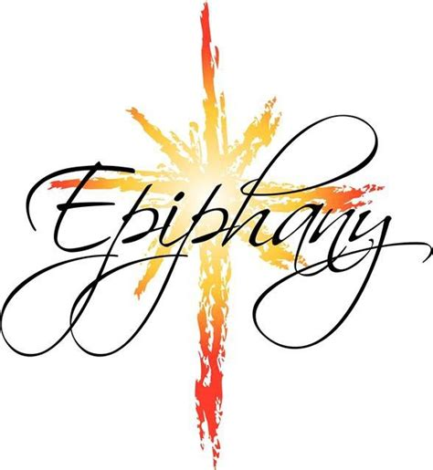 Image result for epiphany free pictures