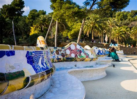 Park Guell Tickets How To Buy Tickets To Park G 252 Ell