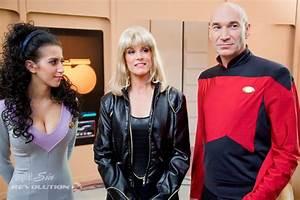 NSFW Review: Star Trek The Next Generation - A XXX Parody