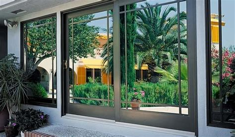 sliding glass door repair cost