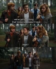 Harry Potter and His Friends