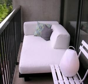 Balkon Liege Für Zwei : balkon relax liege ideen behagliche erholungsecke gestalten ~ Sanjose-hotels-ca.com Haus und Dekorationen