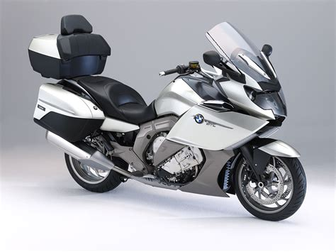 Did Bmw Hit Or Miss With The K1600 Design? A Gt & Gtl