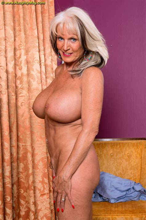 Pinkfineart Sally Dangelo What A Gilf From Naughtymag