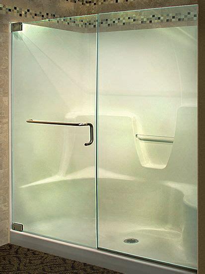 Fiberglass Shower Units by Fiberglass Shower Stalls New Product For Fiberglass Tub