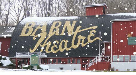 Barn Theatre Schedule by Barn Theatre School For Advanced Theatre Barn