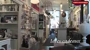 Magasin De Décoration Paris : ludovik une boutique de d coration chic et urbaine youtube ~ Preciouscoupons.com Idées de Décoration