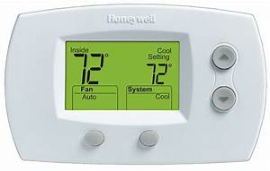Honeywell Thermostat Rthl3550 Wiring Diagram