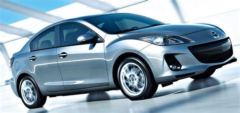 2013 Mazda Mazda3  Review Cargurus