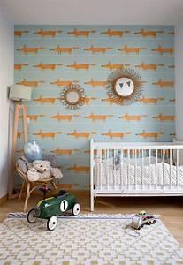 Les 25 meilleures idées de la catégorie Papier peint pour le chambre d'enfants sur Pinterest