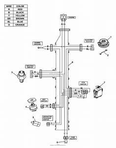 Bunton  Bobcat  Ryan 934011 15hp Kohler Gear Drive