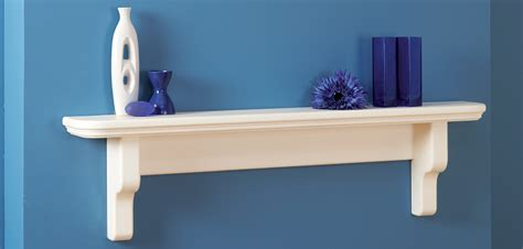 Long Corbel Shelf Complete