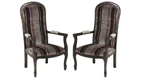 fauteuil voltaire pas cher maison design zeeral com