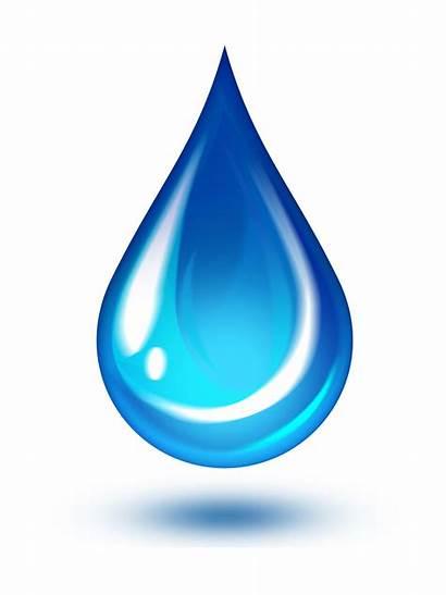 Water Drop Droplet Celebrated Mar Symbol Save