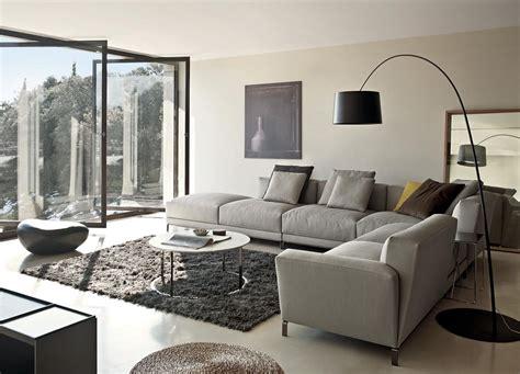 Grey Couch Living Room Decorating Ideas Homestylediarym