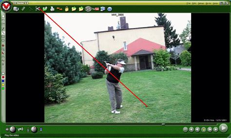 Biokinetic Golf Swing Theory November 2012