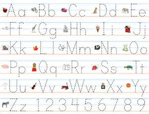 learning to print abc practice sheet for children loving printable